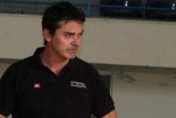 Μπάσκετ: Επιστρέφει ο Σταυροθανάσης στον πάγκο της ΓΕΑ
