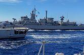 Σε εξέλιξη το ΚΥΣΕΑ, ανάκληση αδειών στις ένοπλες δυνάμεις, πλησιάζει το Ορουτς Ρέις