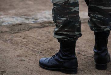 Στρατός: Ηλεκτρονικά η αίτηση για αναβολή