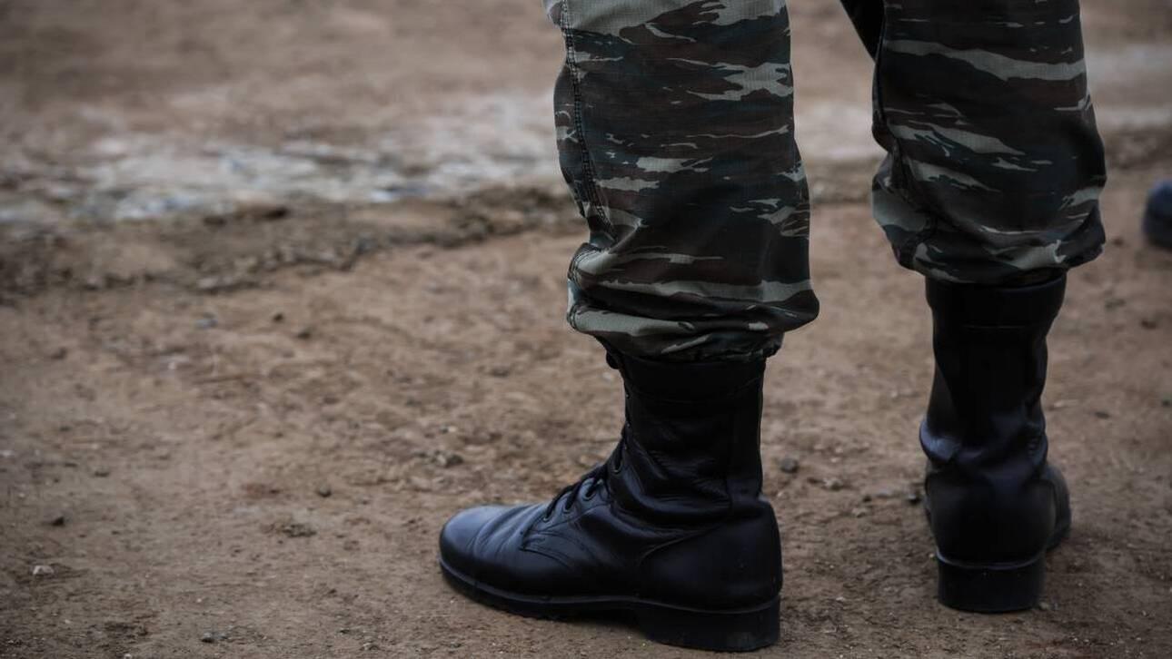 Δήμος Αγρινίου: Απογραφή στρατεύσιμων που γεννήθηκαν το 2003