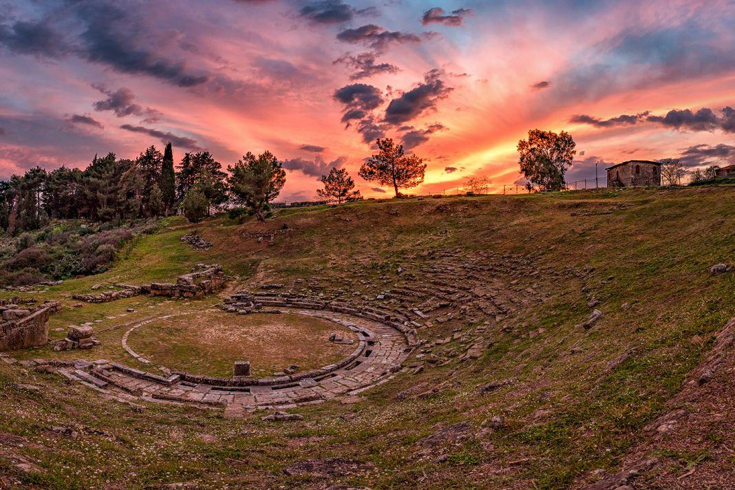 Κλείνουν και οι αρχαιολογικοί χώροι την Παρασκευή στην Αιτωλοακαρνανία