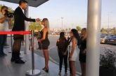 Θεσσαλονίκη: Ουρές και… θερμομέτρηση έξω από το κέντρο που τραγουδάει ο Βέρτης