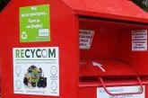 Κάδοι ανακύκλωσης για μεταχειρισμένα ρούχα και παπούτσια στο Θέρμο