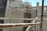 Ελαιοχρωματιστής τραυματίστηκε σε εργατικό ατύχημα στο Ελαιόφυτο