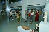 Εντυπωσιακή και φέτος η έκθεση του Εικαστικού Εργαστηρίου του Δήμου Αγρινίου