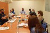 Σύσκεψη για την ανάπτυξη της αλιείας και των υδατοκαλλιεργειών