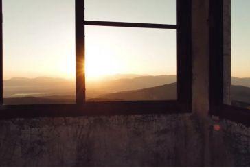 Βίντεο: Το εγκαταλελειμμένο αεροπορικό ραντάρ στο Πυργί Αγρινίου
