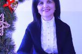 Η Μαρία Αγγέλη υπεύθυνη για την Παιδεία στο Ελληνικό Τμήμα της Διεθνούς Εταιρείας Φίλων Νίκου Καζαντζάκη