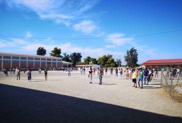 Οι εκπροσωπήσεις της Περιφέρειας Δυτικής Ελλάδας στους αγιασμούς για τη νέα σχολική χρονιά
