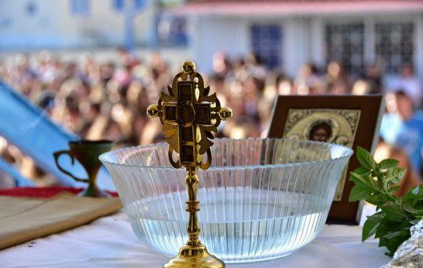 Ανήμερα του Σταυρού η έναρξη των Σχολείων και αυτό προβληματίζει την Εκκλησία