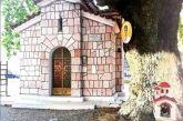 """Το Αγρίνιο εορτάζει τον νεομάρτυρα Άγιο του """"Ιωάννη Βραχωρίτη"""""""