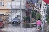 Αγανάκτησαν στο Αιτωλικό- Βροχή και…πλημμύρα