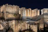 Η Ακρόπολη στα πέρα του κόσμου – Η παρουσίαση του νέου φωτισμού της