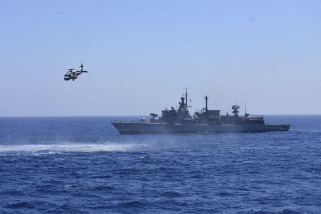 ΔΕΘ: Οι έξι αποφάσεις Μητσοτάκη για την ενίσχυση των Ενόπλων Δυνάμεων