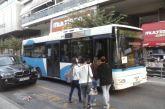 Αστικό ΚTΕΛ Αγρινίου: μισό το εισιτήριο για τις απογευματινές μετακινήσεις μαθητών