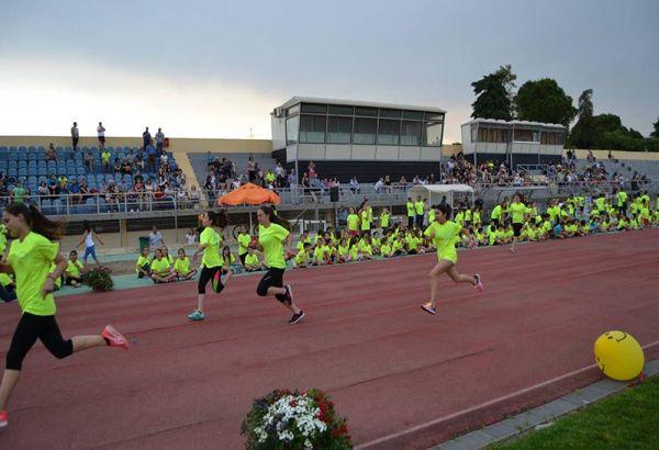 Γυμναστική Εταιρεία Αγρινίου: Πρόσκληση σε προπονητές- καθηγητές φυσικής αγωγής για τις ακαδημίες στίβου