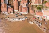 Κεφαλονιά: Εικόνες βιβλικής καταστροφής σε Άσσο και Αγία Ευφημία – Φωτογραφίες από drone