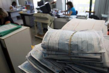 Εφορία – Ασφαλιστικά ταμεία: Ποιες υποχρεώσεις παγώνουν, ποιες πρέπει να πληρωθούν κανονικά