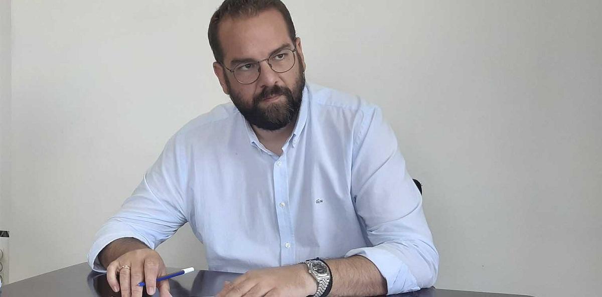Yπογραφή Φαρμάκη για δυο σημαντικά έργα αστικών αναπλάσεων στο Αγρίνιο