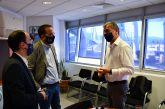 Φαρμάκης και Δημητρογιάννης στη Γέφυρα: «Πρωτοβουλίες πράσινης ανάπτυξης που μας δείχνουν το δρόμο…»