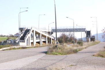 Η γέφυρα της…προβατίνας!