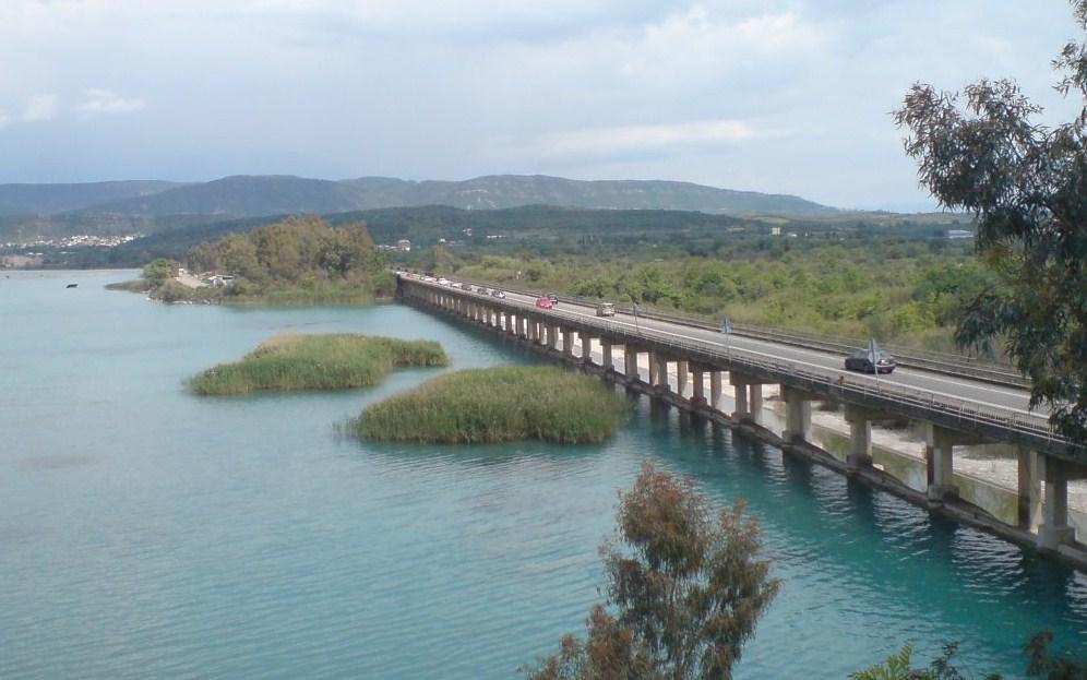 Κυκλοφοριακές ρυθμίσεις μέχρι το Δεκέμβριο στη Γέφυρα Αχελώου για εργασίες συντήρησης