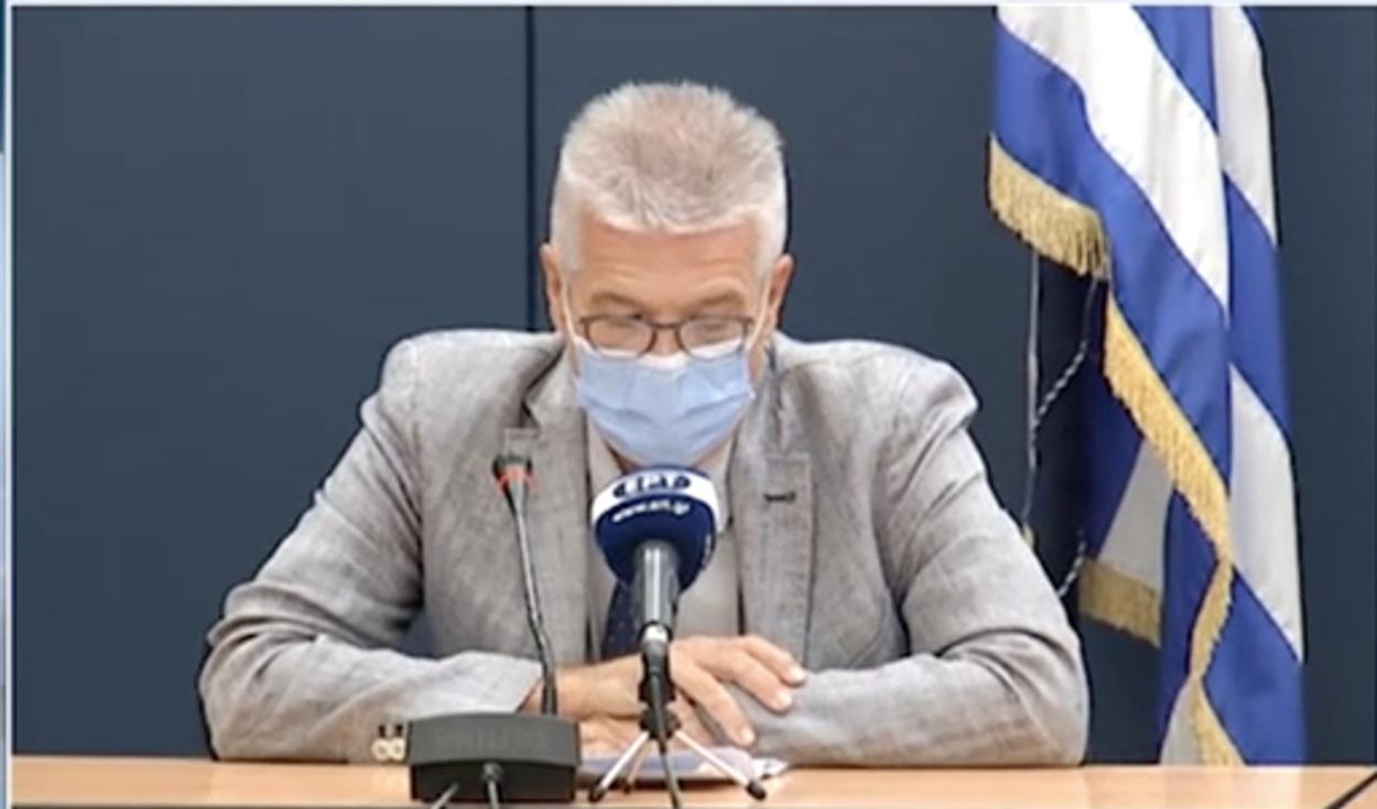 Κλιμάκιο του Υπουργείου Υγείας με Γώγο αναμένεται στο Νοσοκομείο Αγρινίου