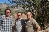 Φορέας Διαχείρισης Λιμνοθάλασσας και «Πελαργός» συνεργάζονται για την προστασία των γυπών