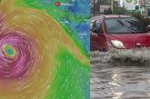 Κακοκαιρία «Ιανός»: Τα τέσσερα σενάρια για την πορεία της καταιγίδας- Επιφυλακή και στην Αιτωλοακαρνανία