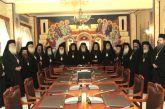 Εκκλησία της Ελλάδος: Αναβάλλεται η σύγκληση της Ιεράς Συνόδου της Ιεραρχίας λόγω κορωνοϊού