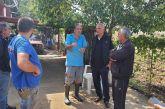 Bαρεμένος στους πληγέντες της Στράτου: πρόγραμμα αποζημιώσεων όπως στο Ζευγαράκι