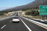 Κυκλοφοριακές ρυθμίσεις για εργασίες αποφόρτισης πλεγμάτων στην Ιόνια Οδό