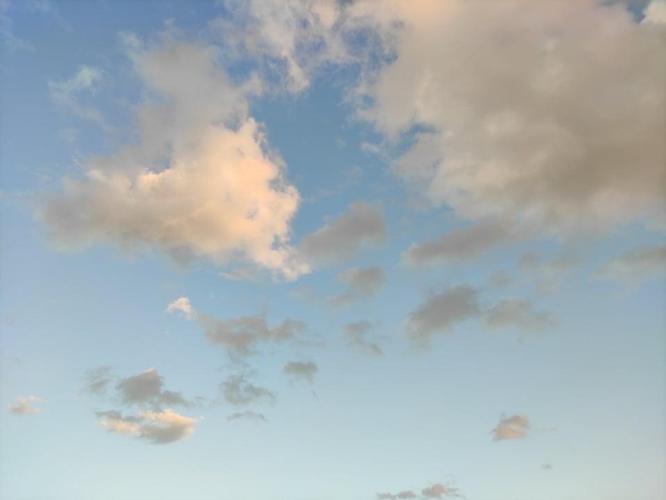 Καιρός: Ανοιξιάτικος Νοέμβρης – «Ποδαρικό» με ηλειοφάνεια