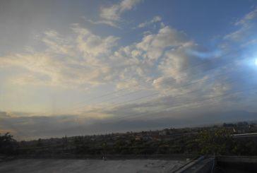 Καιρός: Απογευματινές καταιγίδες μέχρι Τρίτη και βελτίωση του καιρού από Τετάρτη στην Αιτωλοακαρνανία