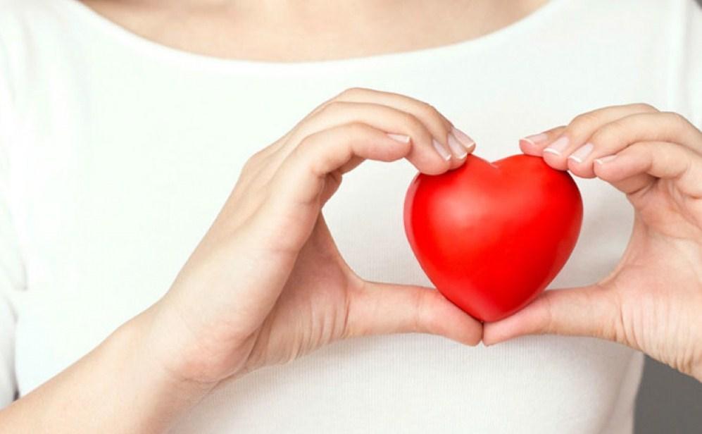 Παγκόσμια ημέρα καρδιάς στις 29 Σεπτεμβρίου: «Αγάπα την καρδιά σου, φρόντισε την υγεία της»