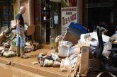 «Ιανός»: Η Καρδίτσα μετρά τις πληγές της – Συγκλονιστικές εικόνες μετά την κακοκαιρία