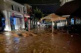 Κινητοποίηση του Ελληνικού Ερυθρού Σταυρού για τη στήριξη των πλημμυροπαθών της Καρδίτσας