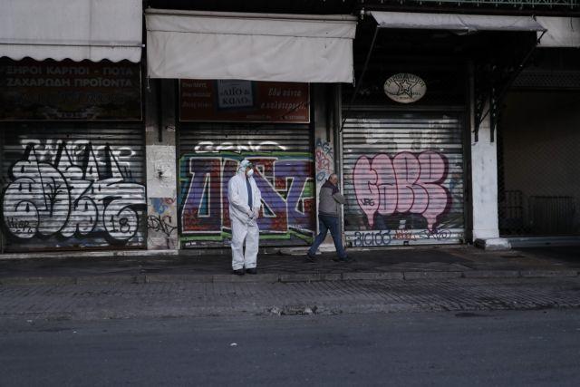 Σαρηγιάννης: Τρίτο κύμα πανδημίας με κορύφωση τον Μάιο