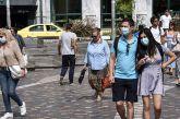 Κορωνοϊός: To αποτύπωμα των 5.400 κρουσμάτων σε 7 ημέρες ανησυχεί τους ειδικούς – Ποια άλλα μέτρα εξετάζουν