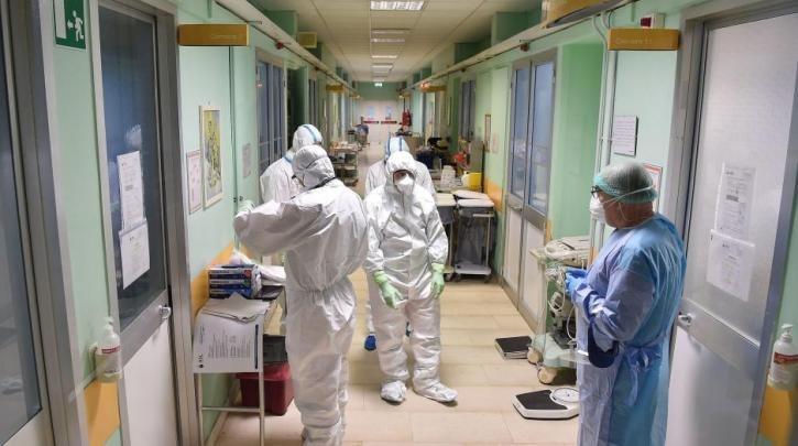 Κορωνοϊός: 187 κρούσματα το τελευταίο 24ωρο στην Ελλάδα