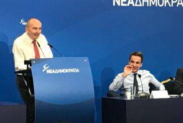 Δημήτρης Κρανιάς: η νέα πραγματικότητα δεν είναι κανονική