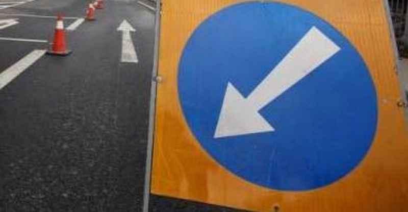 Κυκλοφοριακές ρυθμίσεις στον ισόπεδο κόμβο Αμφιλοχίας λόγω εργασιών
