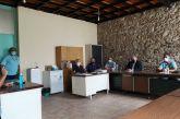 """Κ. Λύρος σε εργαζομένους ΔΕΥΑΜ: """"Με καλή συνεργασία θα κάνουμε «άλματα» στην λειτουργία της επιχείρησης"""""""