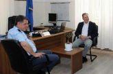 Σπηλιος Λιβανός: Εγκρίθηκε η χρηματοδότηση της μετεγκατάστασης της Αστυνομικής Διεύθυνσης Αιτωλίας