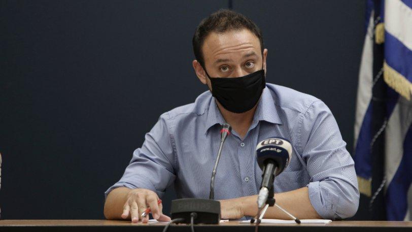 Μαγιορκίνης: «Εκκολαπτήριο» της πανδημίας τα αστικά κέντρα, γίνεται υπερμετάδοση ανάμεσα σε αγνώστους
