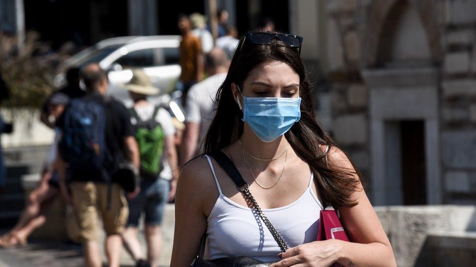 Γώγος: Σε ένα χρόνο θα είμαστε χωρίς μάσκες – Οι προϋποθέσεις