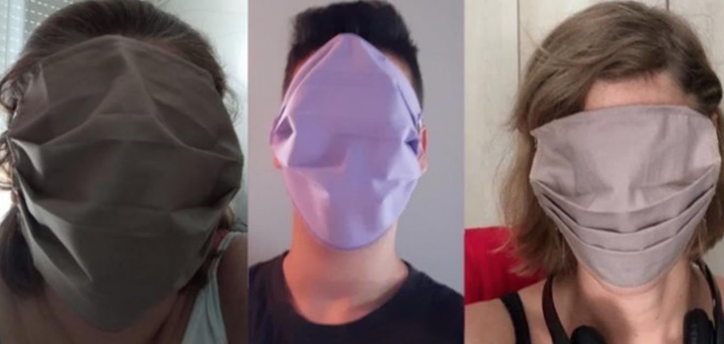 Σχολεία: Οι αρνητές, τα παρατράγουδα, οι μάσκες – αλεξίπτωτα και το πανηγύρι στο twitter