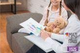 Γραμμή 115 25 «Μαζί για το Παιδί»: Η επικοινωνία με τα παιδιά «κλειδί» για τη διαχείριση νέων συνθηκών