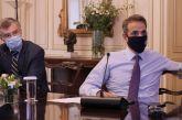 Δείτε βίντεο: Καμπανάκι Μητσοτάκη για την έξαρση του κορωνοϊού – Νέα μέτρα για Αττική