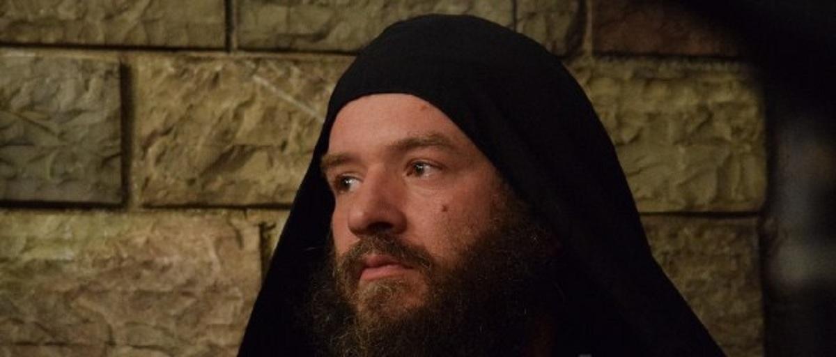 Νέο ηγούμενο στο Μοναστήρι Προυσσού τοποθετεί ο Μητροπολίτης Καρπενησίου
